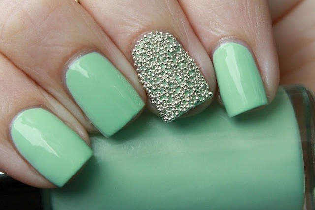 uñas de caviar 201